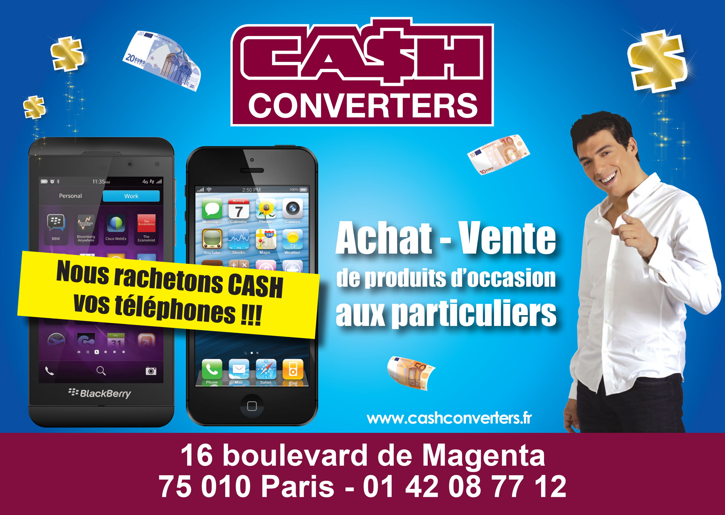 CASH CONVERTERS - RT Media   Distribution Flyers et Prospectus a6c144fc847